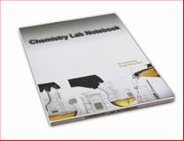 Lab Notebook Top Permanent Bound 50 Carbonless Page (Copy Page Perforated) 9780978534431