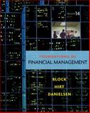 Foundations of Financial Management with Time Value of Money Card 14th Edition