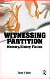 Witnessing Partition 9780415564434