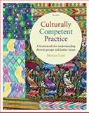 Culturally Competent Practice 9780840034434