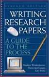 Writing Research Papers 7th Edition