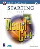 Kris Jamsa's Starting with Microsoft Visual C++ 9780761534440