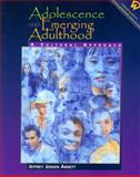Adolescence and Emerging Adulthood 9780130894441