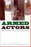 Armed Actors 9781842774441