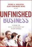 Unfinished Business 1st Edition