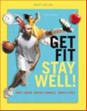 Get Fit Stay Well! 3rd Edition