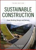 Sustainable Construction 9780470904459