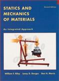 Statics and Mechanics of Materials 2nd Edition