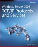 Windows Server 2008 TCP/IP Protocols and Services 9780735624474
