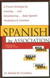 Spanish by Association 9780844294476