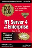 MCSE NT Server 4 in the Enterprise Exam Cram 9781576104477