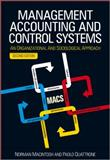 Management Accounting and Control Systems 9780470714478