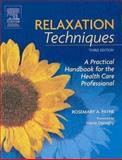 Relaxation Techniques 9780443074479