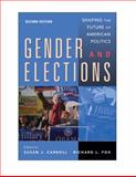 Gender and Elections 2nd Edition