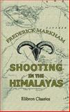 Shooting in the Himalayas 9781402194481