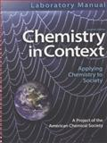 Laboratory Manual Chemistry in Context 7th Edition