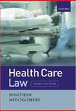 Health Care Law 9780199274482