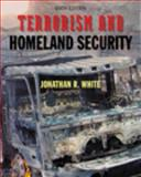 Terrorism and Homeland Security 9780534624484