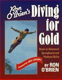 Ron O'Brien's Diving for Gold 9780880114486