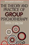 Theory and Practice of Group Psychotherapy 9780465084487