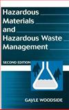 Hazardous Materials and Hazardous Waste Management 9780471174493