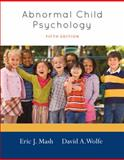Abnormal Child Psychology 9781111834494