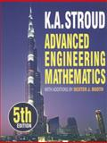 Advanced Engineering Mathematics 5th Edition