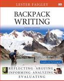 Backpack Writing Plus MyWritingLab with Pearson EText -- Access Card Package 4th Edition