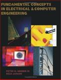 Fundamental Concepts in Electrical and Computer Engineering 9781581124507