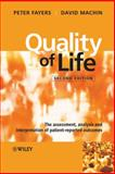 Quality of Life 9780470024508