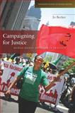 Campaigning for Justice 1st Edition