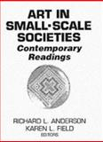 Art in Small-Scale Societies 9780130454515