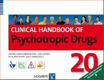 Clinical Handbook of Psychotropic Drugs 20th Edition