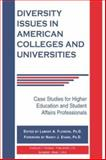 Diversity Issues in American Colleges and Universities 9780398074517