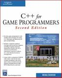 C++ for Game Programmers 9781584504528