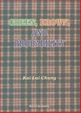 Green, Brown, and Probability 9789810224530