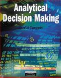 Analytical Decison Making 9780273604532