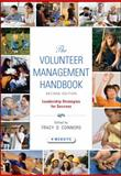 The Volunteer Management Handbook 2nd Edition