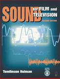 Sound for Film and Television 9780240804538