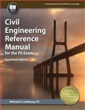 Civil Engineering Reference Manual for the PE Exam 14th Edition