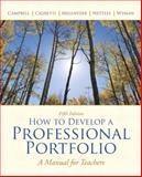How to Develop a Professional Portfolio 5th Edition