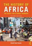 The History of Africa 9780415844550