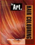 The Art of Hair Colouring 9780333734551