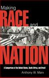 Making Race and Nation 9780521584555