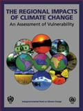 The Regional Impacts of Climate Change 9780521634557