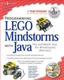 Programming Lego Mindstorms with Java 9781928994558