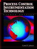 Process Control Instrumentation Technology 8th Edition