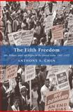 The Fifth Freedom 9780691134574