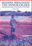 Modern Irrigation Technologies for Smallholders in Developing Countries 9781853394577
