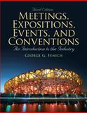 Meetings, Expositions, Events and Conventions 9780135124581